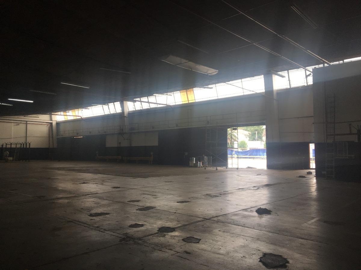 depósito en alquiler 7000 m2 hurlingham