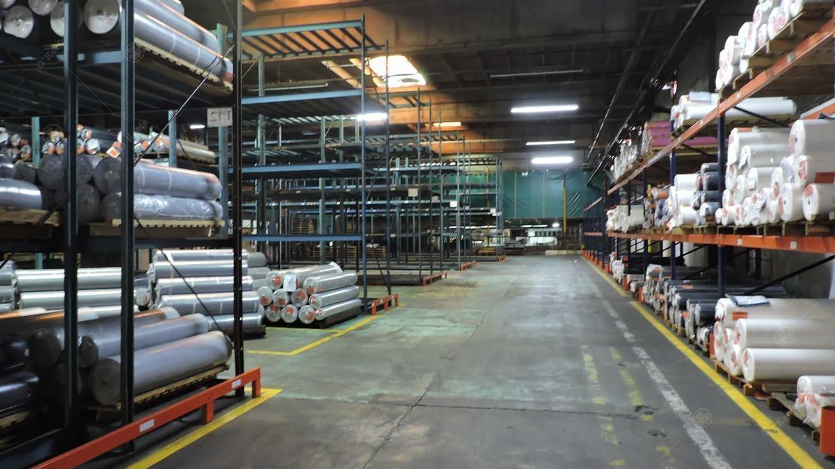 deposito en alquiler  9.300  m2 rotonda gutierrez - ex alpargatas - berazategui zona sur