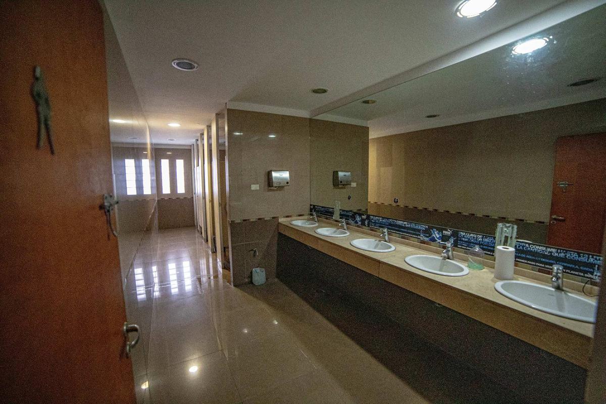 depósito en alquiler | calle 13 parque ind. pilar | 5764 m²