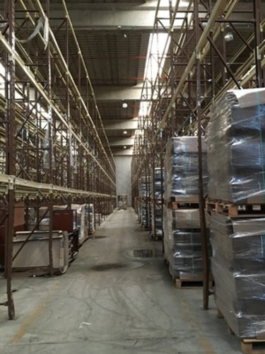 depósito en alquiler de 3000 mts2 cubiertos -