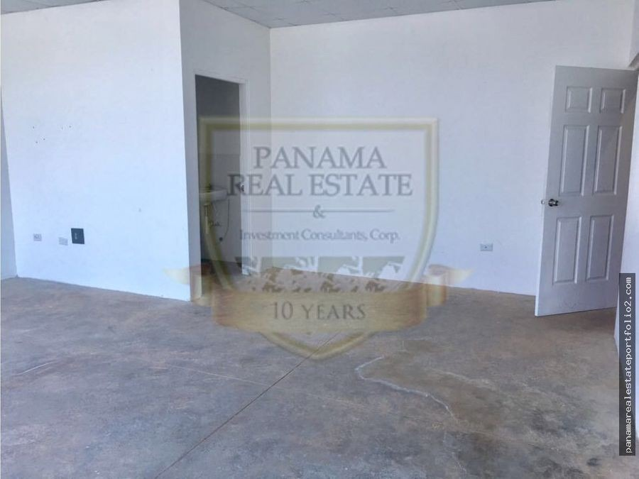 deposito en alquiler en panama -ligia cod. 1602429