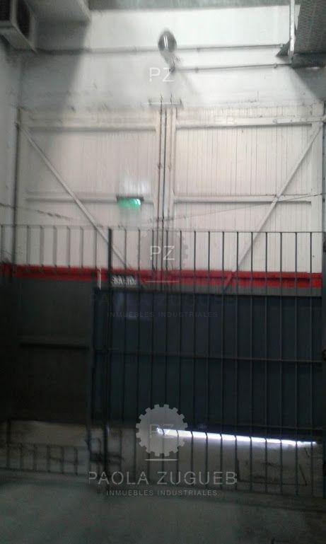 depósito  en alquiler ubicado en avellaneda, avellaneda
