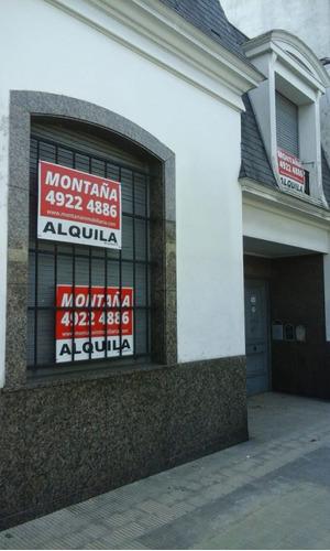 depósito  en alquiler ubicado en boedo, capital federal