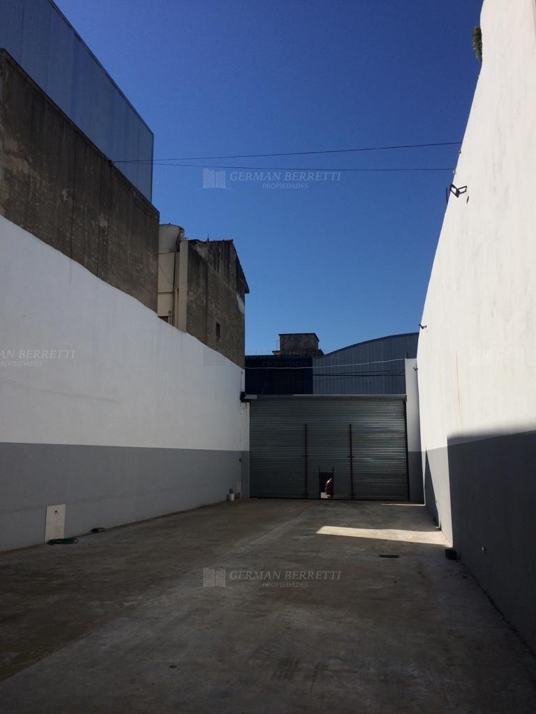depósito  en alquiler ubicado en lanús oeste, zona sur