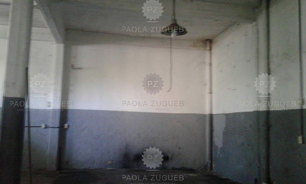 depósito  en alquiler ubicado en piñeyro, avellaneda