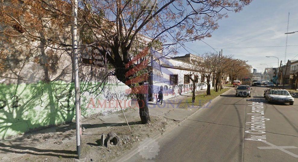 depósito  en alquiler ubicado en villa domínico, avellaneda