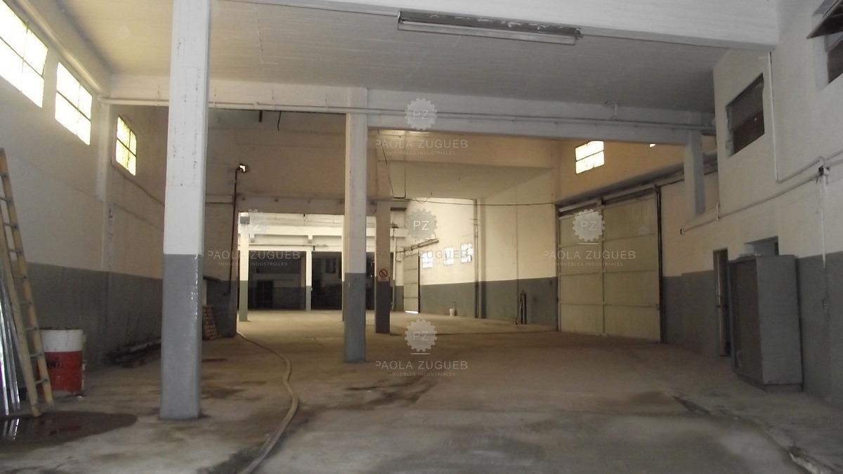 depósito  en alquiler ubicado en wilde, avellaneda