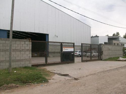 depósito en malvinas argentinas-alquiler