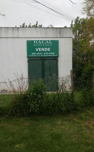 deposito en venta gonnet calle 30 esq.482 dacal bienes raices
