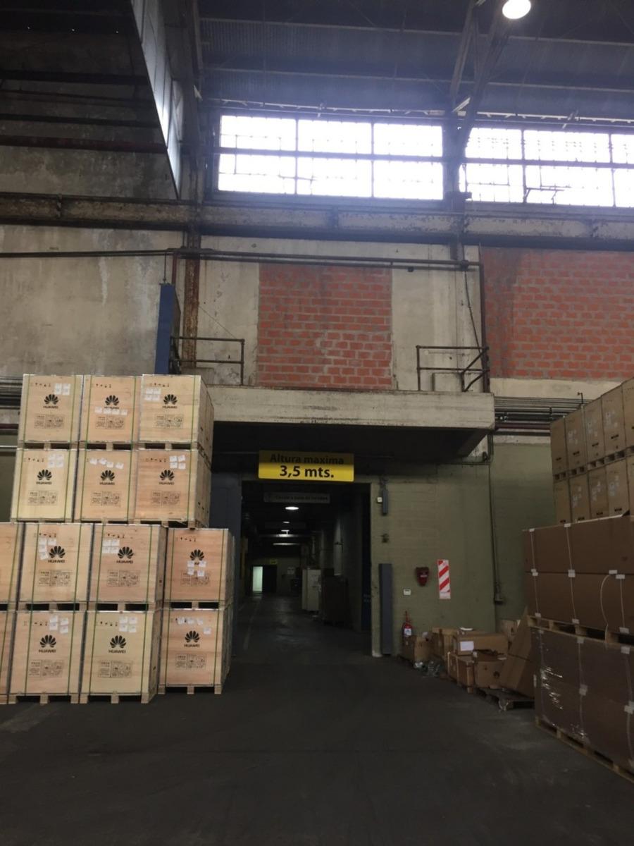 depósito en venta | osvaldo cruz 2802, barracas | 27.475 m²