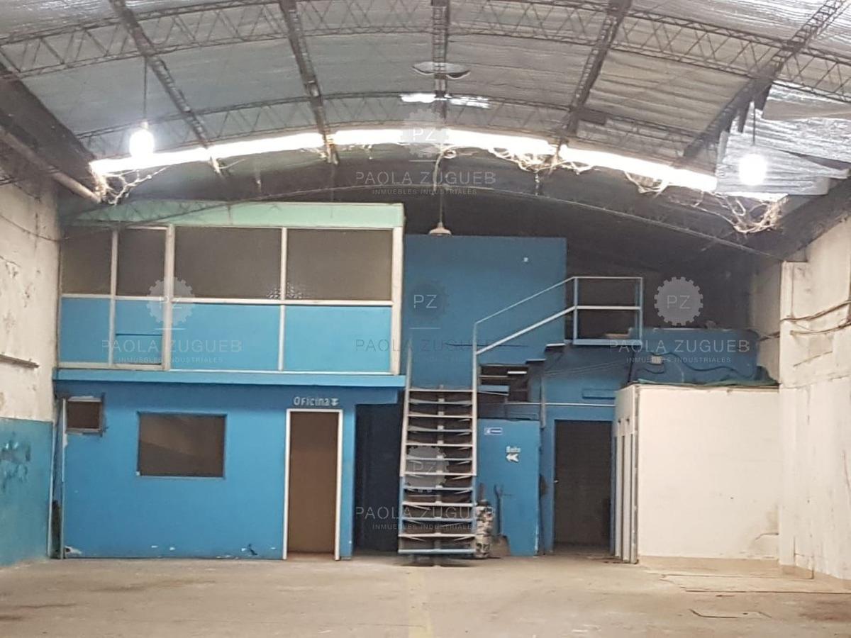 depósito  en venta ubicado en barracas, capital federal
