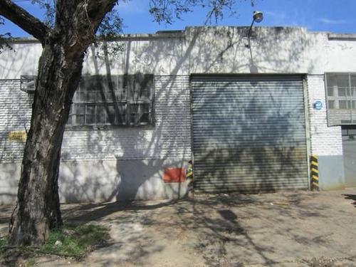 depósito  en venta ubicado en florida oeste, zona norte