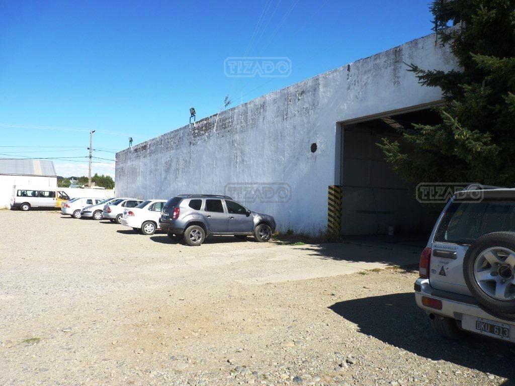 depósito  en venta ubicado en ñireco, bariloche
