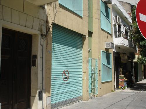 depósito  en venta ubicado en paternal, capital federal
