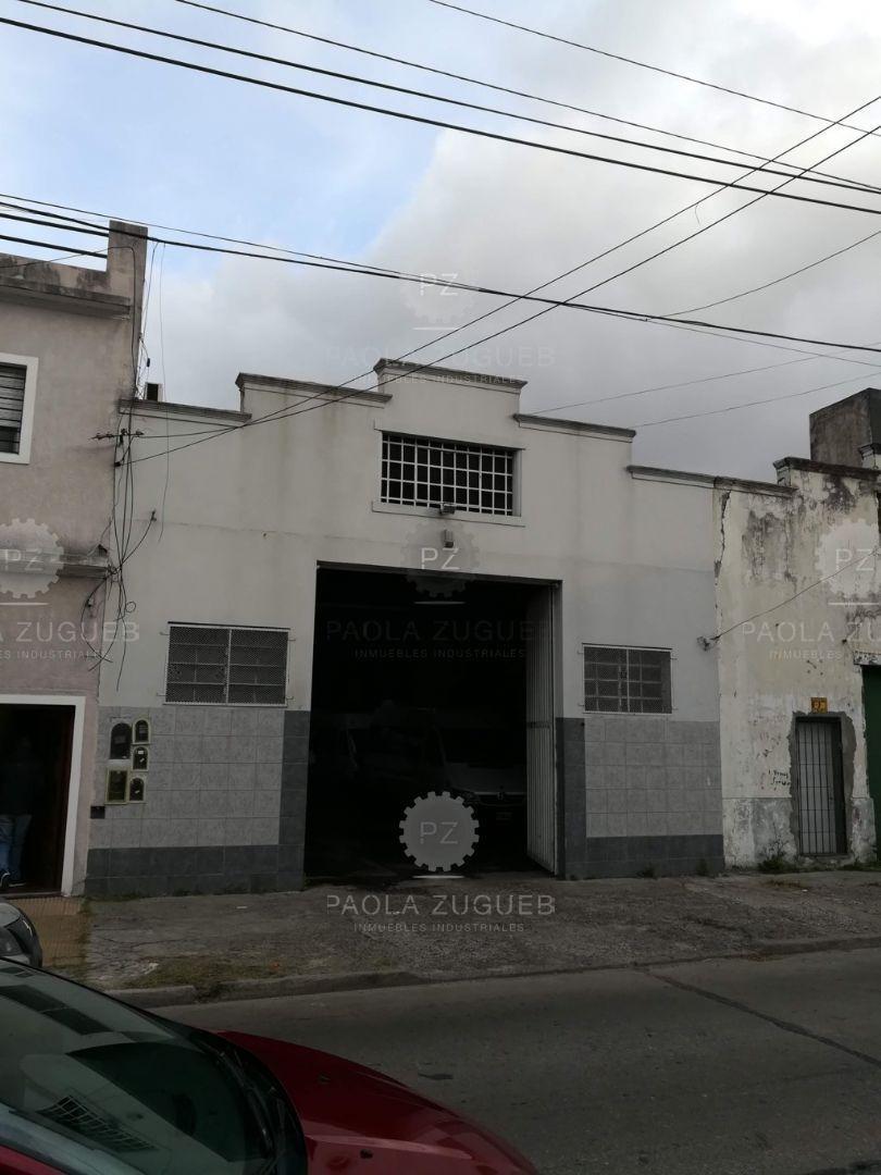 depósito  en venta ubicado en sarandí, avellaneda