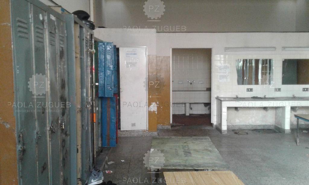 depósito  en venta ubicado en valentín alsina, lanús