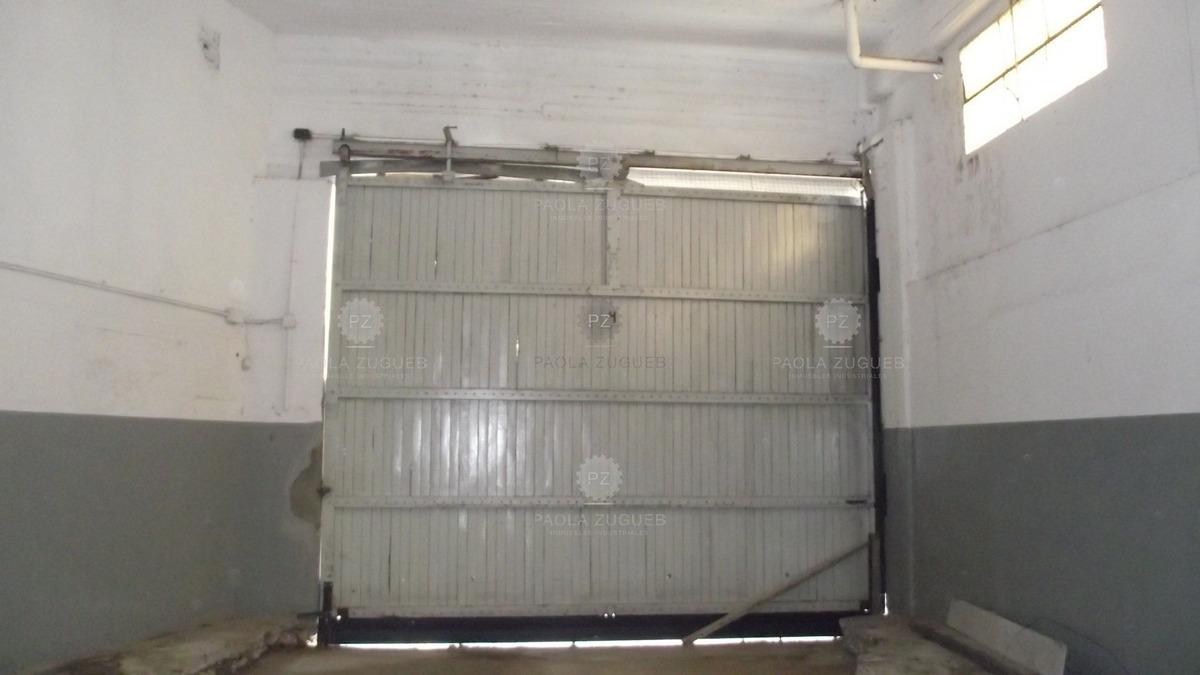 depósito  en venta ubicado en wilde, avellaneda