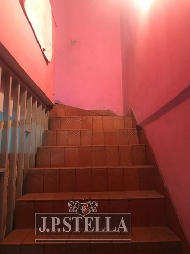 depósito / galpón 750 m² cubiertos - local comercial  - isidro casanova