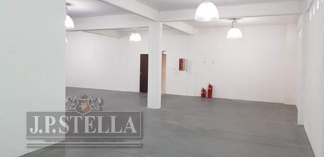 depósito / galpón industrial  750 m² - castelar sur