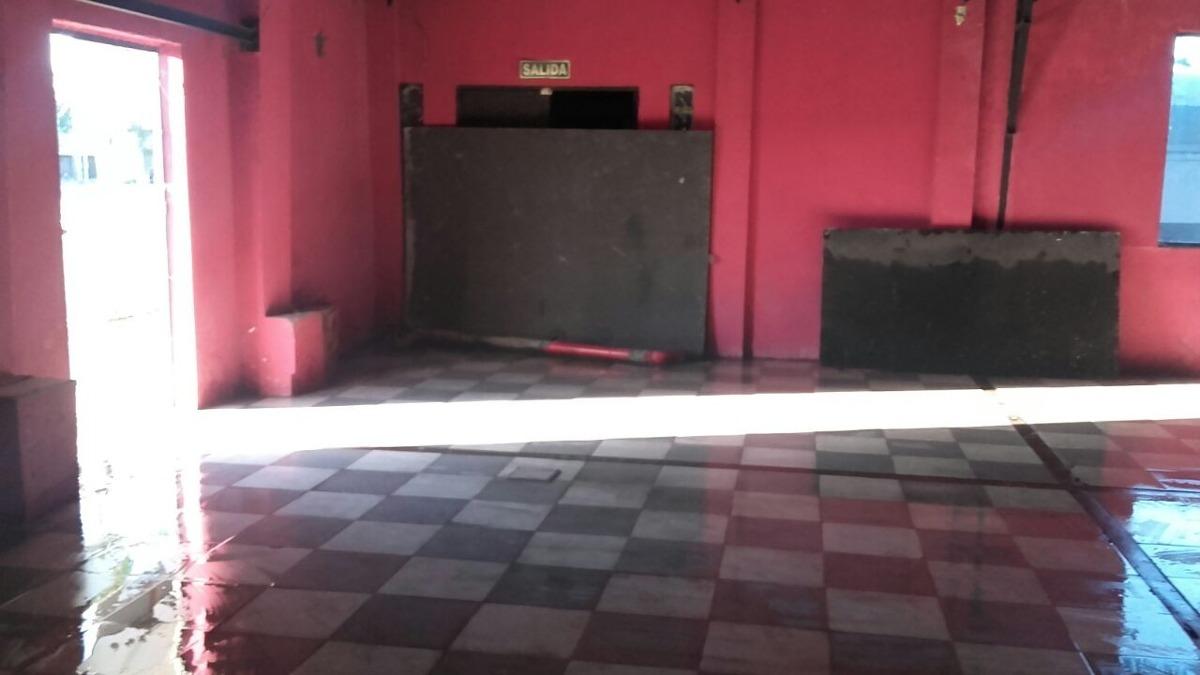 depósito galpón salon de fiestas supermercado bar boliche