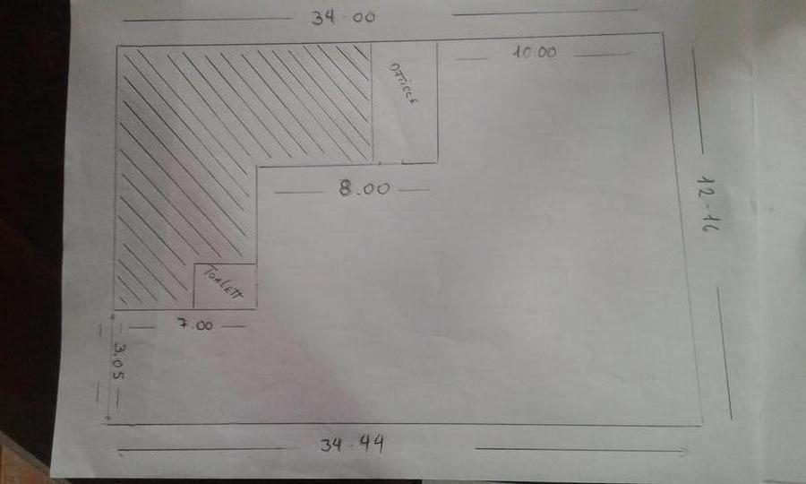 depósito / galpon / taller  - a 2 cuadras de  villa bosch
