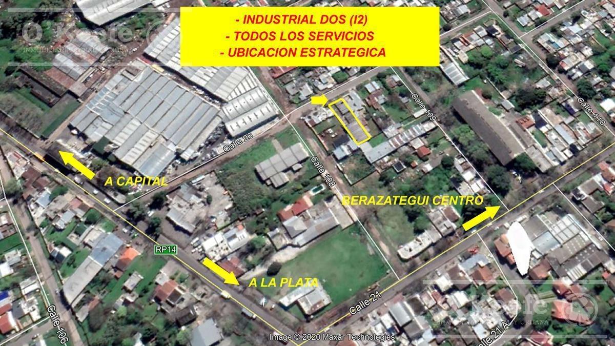 deposito industrial en alquiler  berazategui zona sur- oportunidad!!