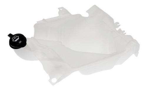 deposito limpia parabrisas chevrolet trailblazer 2002 - 2009