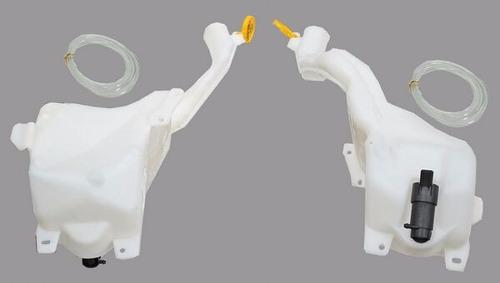 deposito limpiaparabrisas dodge neon 2000 c/tapa c/motor xry