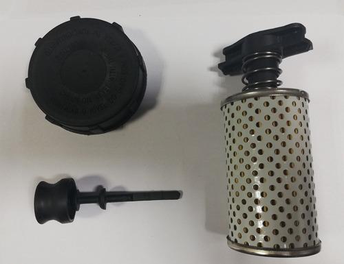 deposito liquido hidraulico