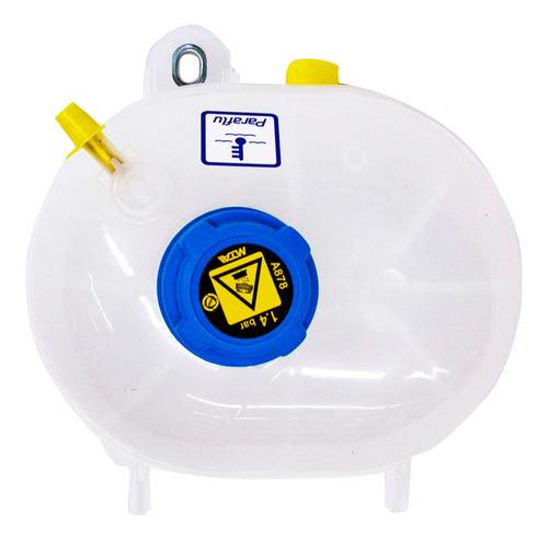 depósito líquido refrigerante fiat 51956877