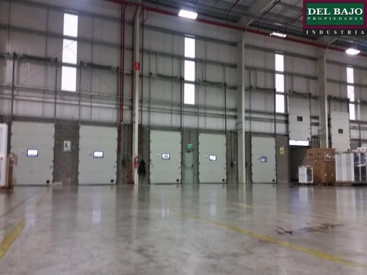 depósito logístico 20.000 m2 - tortuguitas