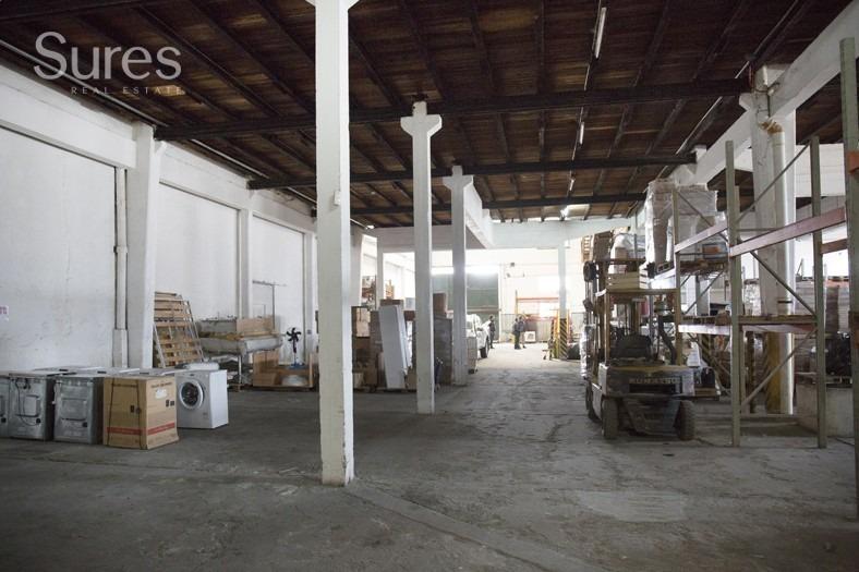 deposito logistico en venta y alquiler