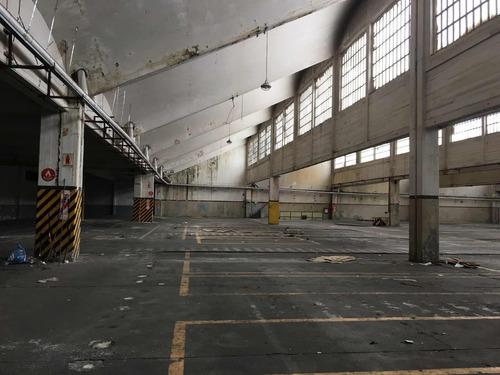 depósito multi inquilinos desde 750 m2 a 5400 m2