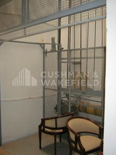 depósito + oficinas, vieytes 936 + melo 4327 - vicente lópez