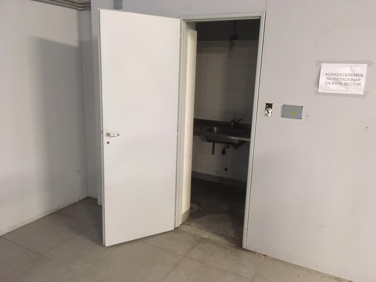 depósito - olivos-vias/rio