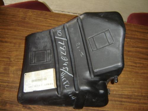 deposito para agua limpiabrisas chevrolet 1996-2001