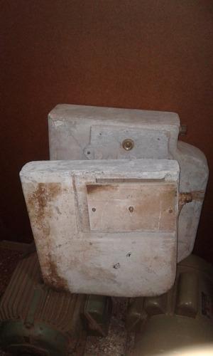 deposito para baño de pared