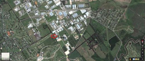 depósito - parque industrial pilar