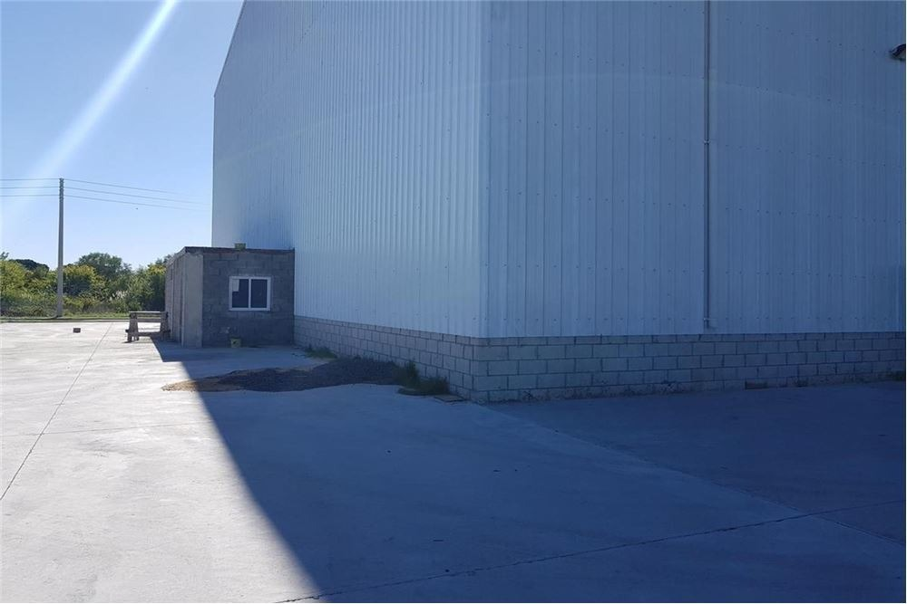 deposito parque industrial pitec - quilmes