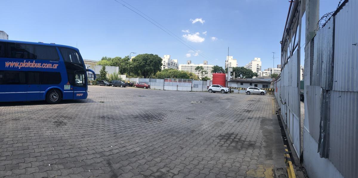 depósito - parque patricios