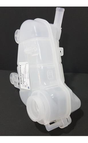deposito radiador agua chevrolet cobalt sonic 42609220