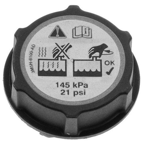 deposito radiador mazda3 / mazda 3 2.0l 2.3l l4 2004 - 2013
