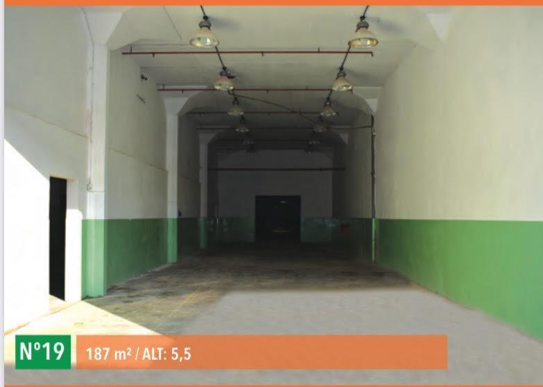 depósito - villa adelina