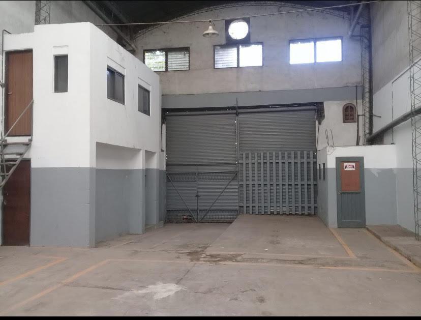 depósito - villa ballester