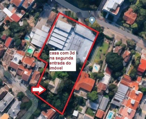 depósito/pavilhão em teresópolis - bt6462