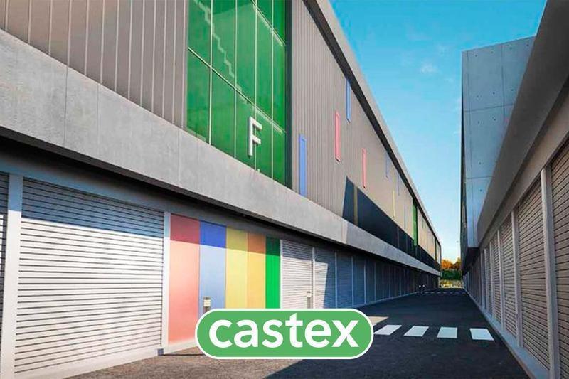 depósitos a la venta en urban storage, nordelta