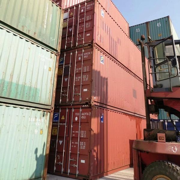 depositos container - 20 pies 1995