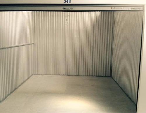 depósitos privados - boxes - biggest self storage