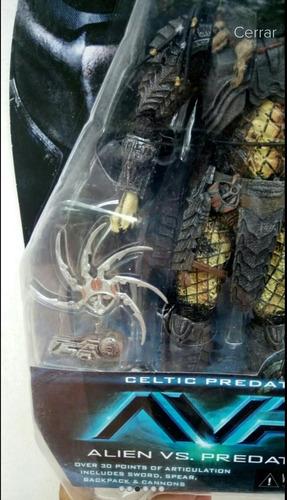 depredador neca - celtic predator