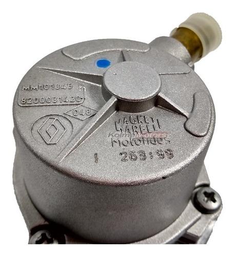 depresor renault clio - r19 - kangoo 1.9 diesel 2 aguj.